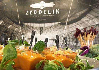 Zeppelin Eventos y Celebraciones Torrelodones